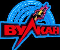 Официальный сайт игрового клуба Вулкан - logo