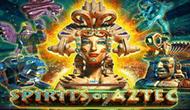 Spirits Of Aztec – азартная игра